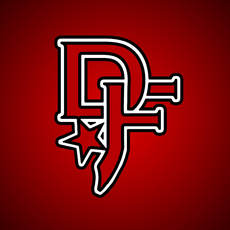 DF Sporting Logo