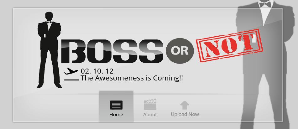 BossOrNot.com Website
