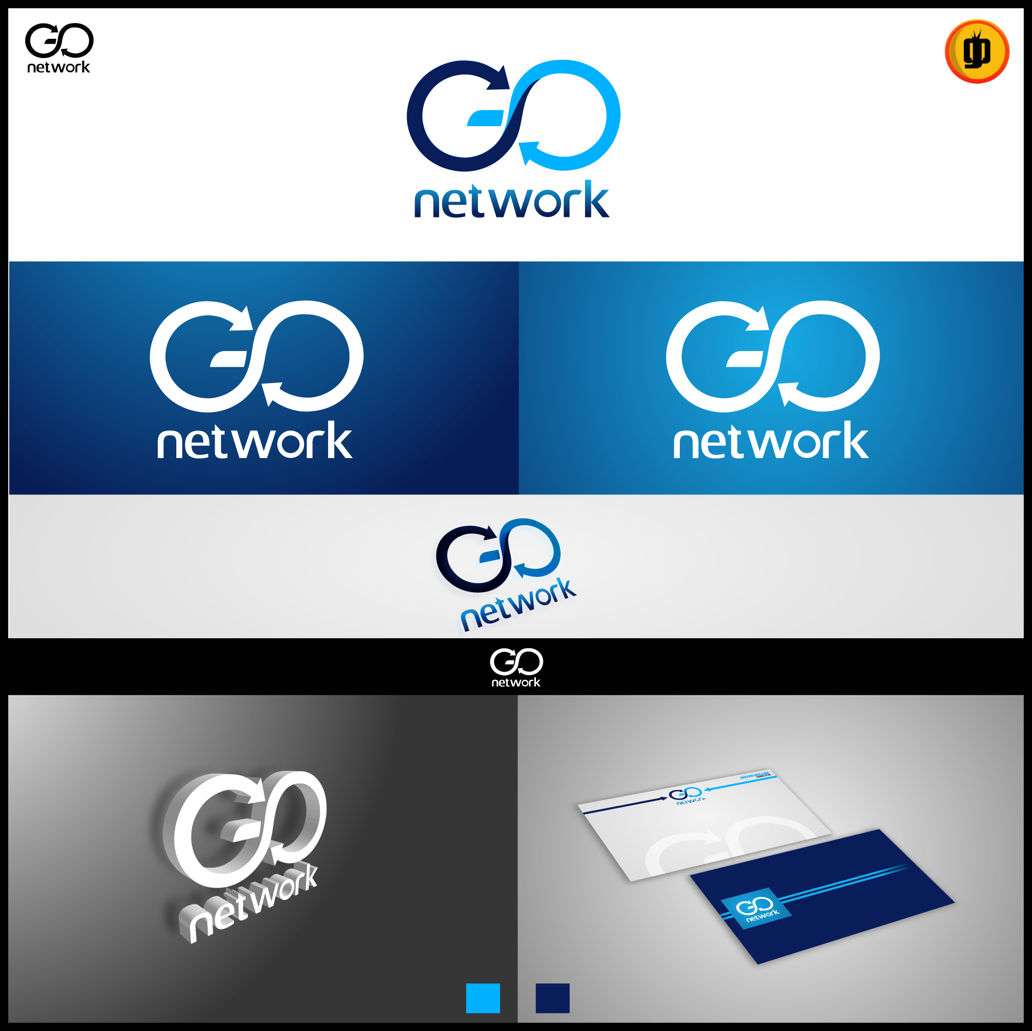 GO NETWORK