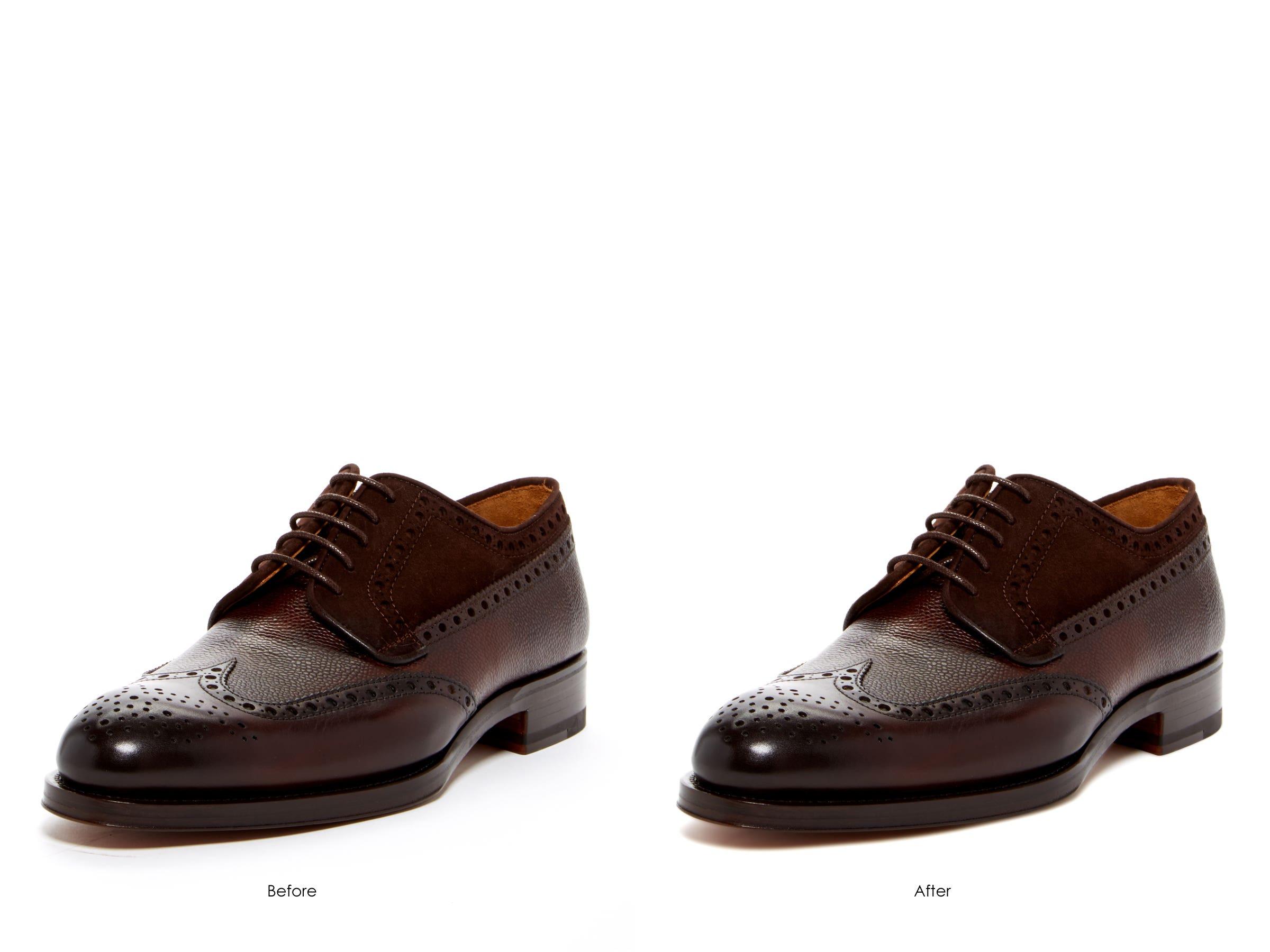 Shoes I edidited