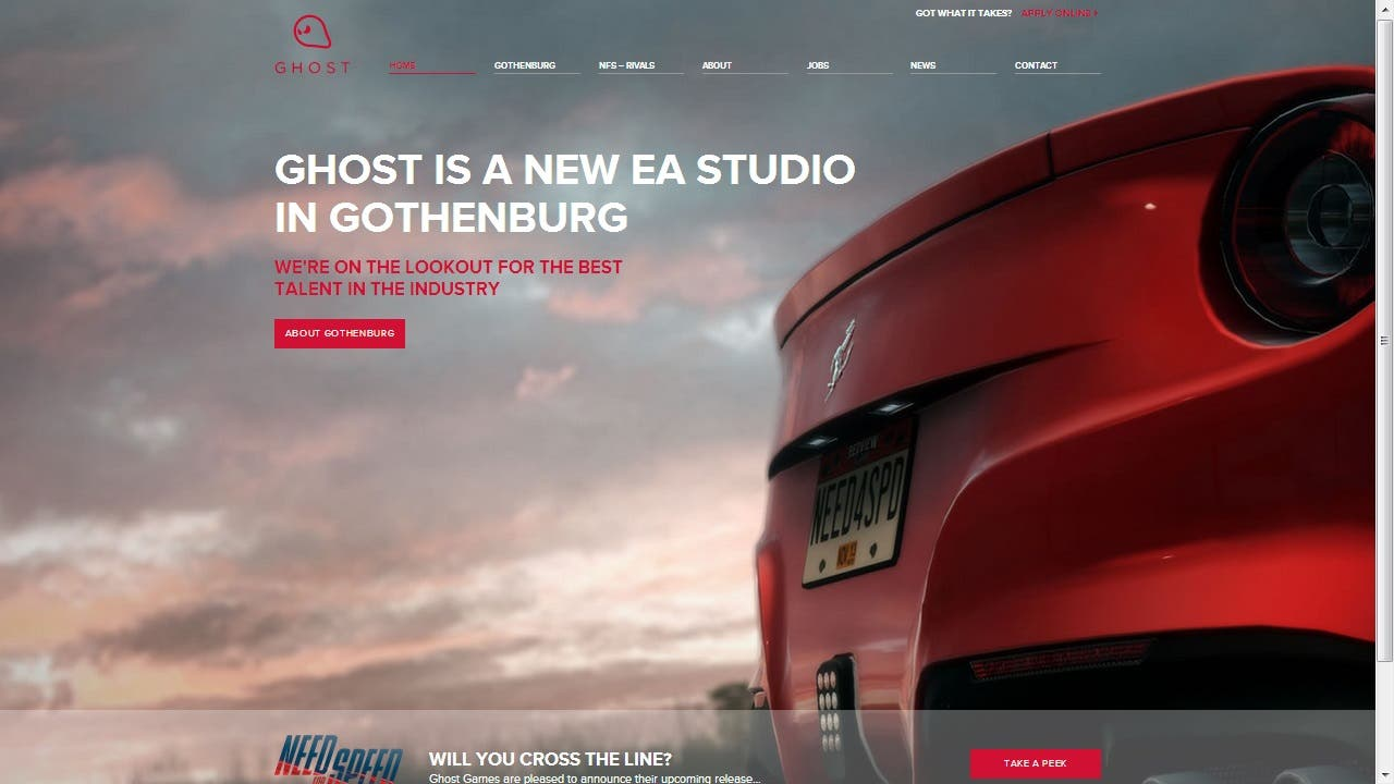HTML5 and CSS3 website designing