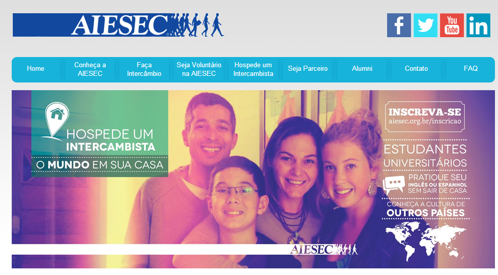 AIESEC.org.br