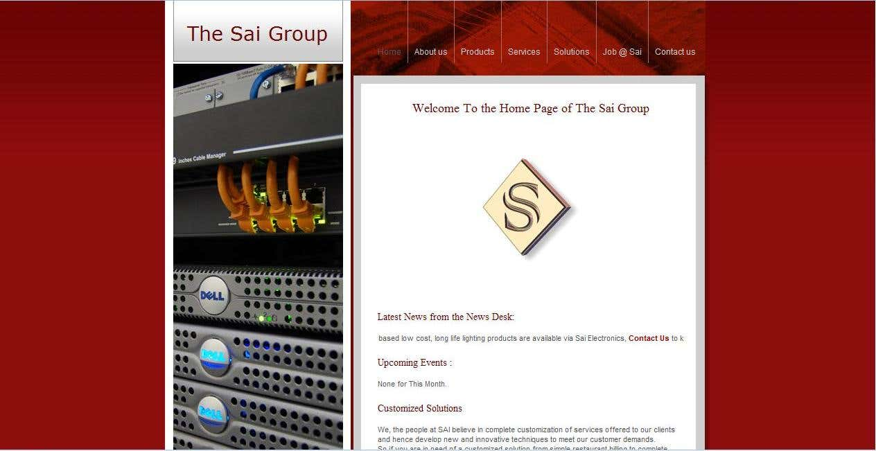 The Sai Group
