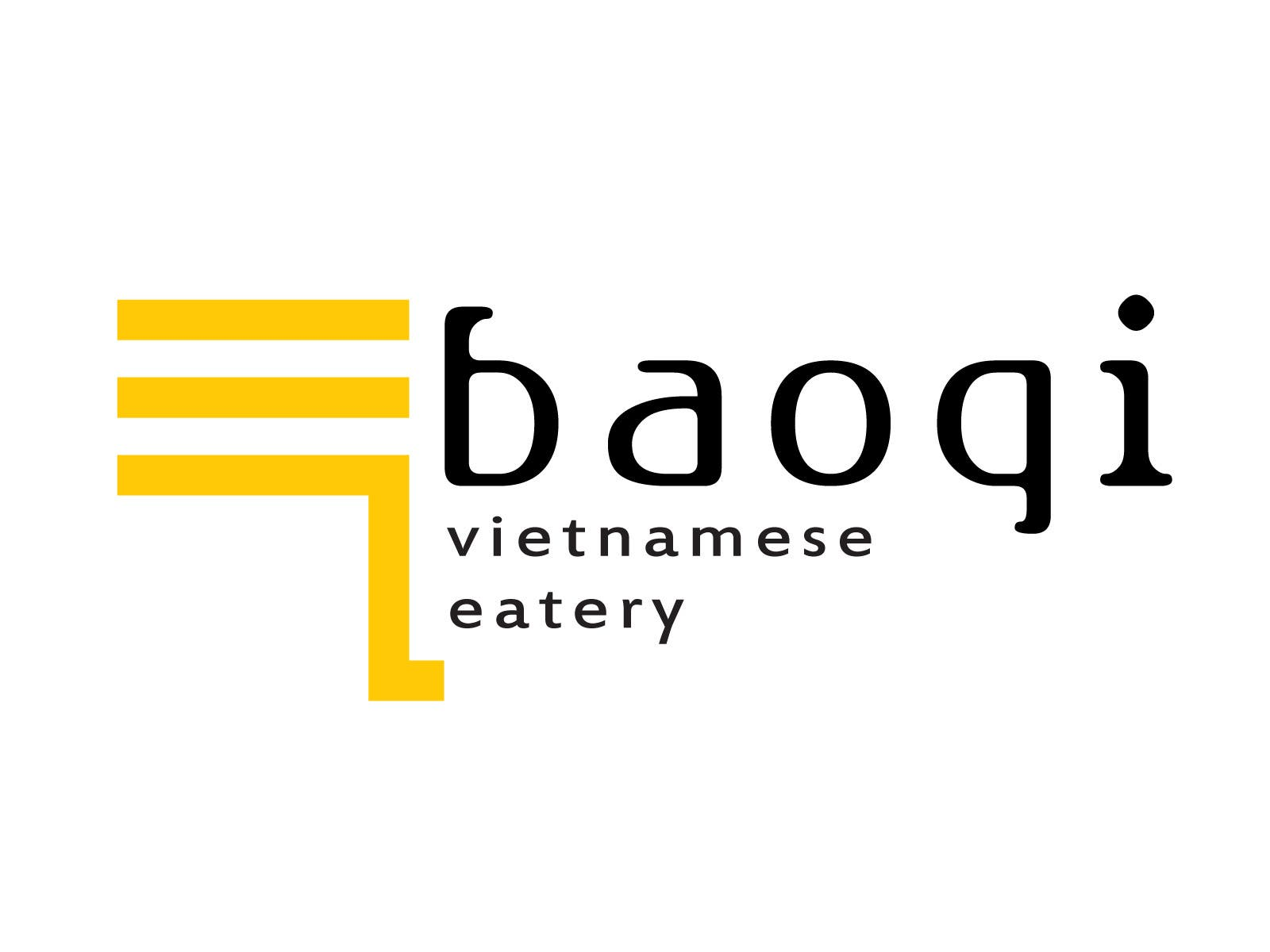 logo for baoqi