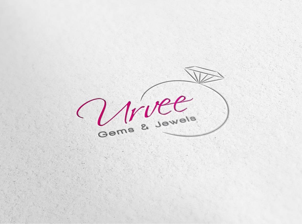 Urvee Logo Designing