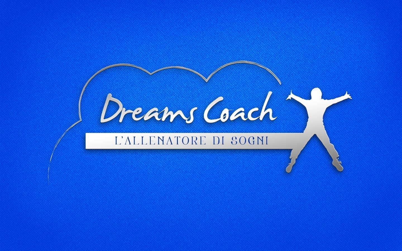 Dreams Coach Logo Designing
