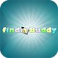 Find A Buddy iPhone App.