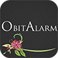 Obit Alarm iPhone App