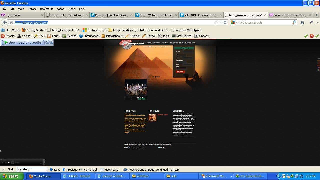 alnasseryatravel.com
