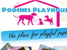 Pooches Play House
