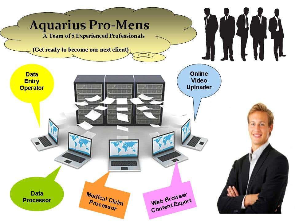 Aquarius Pro-Mens