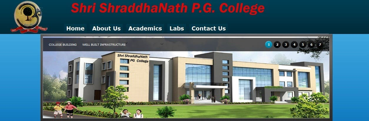 shraddhanth college