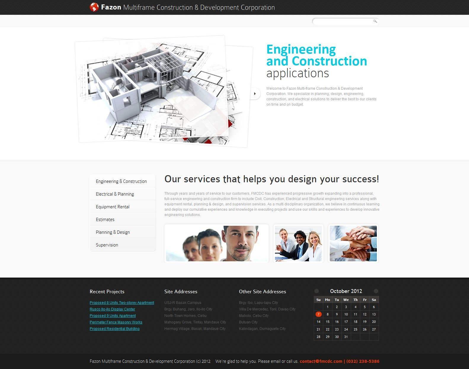 FMCDC Website