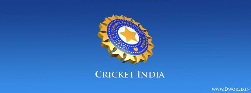 India cricket.