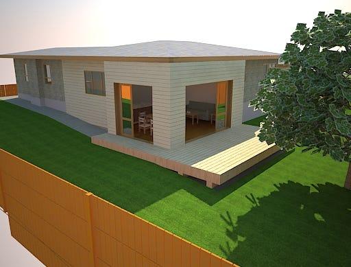 Architectural Exterior & Interior