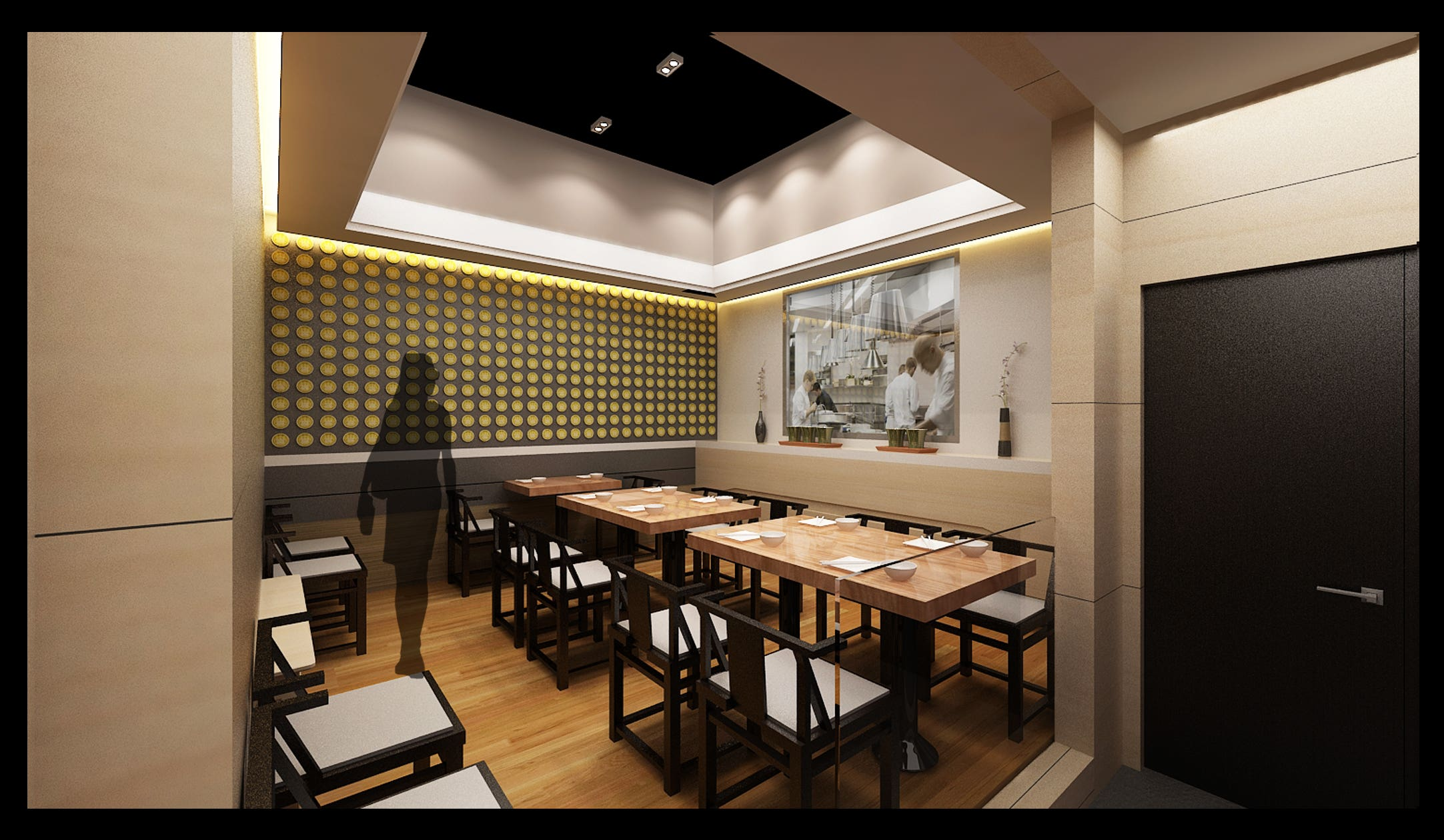 Architectural and Interior Rendering