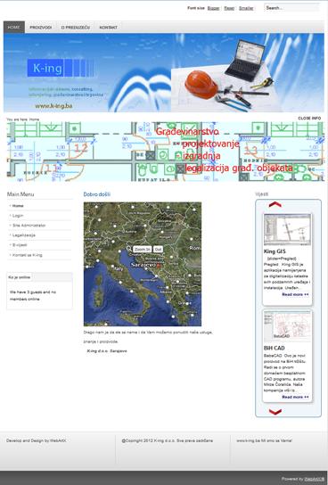 Web site:k-ing