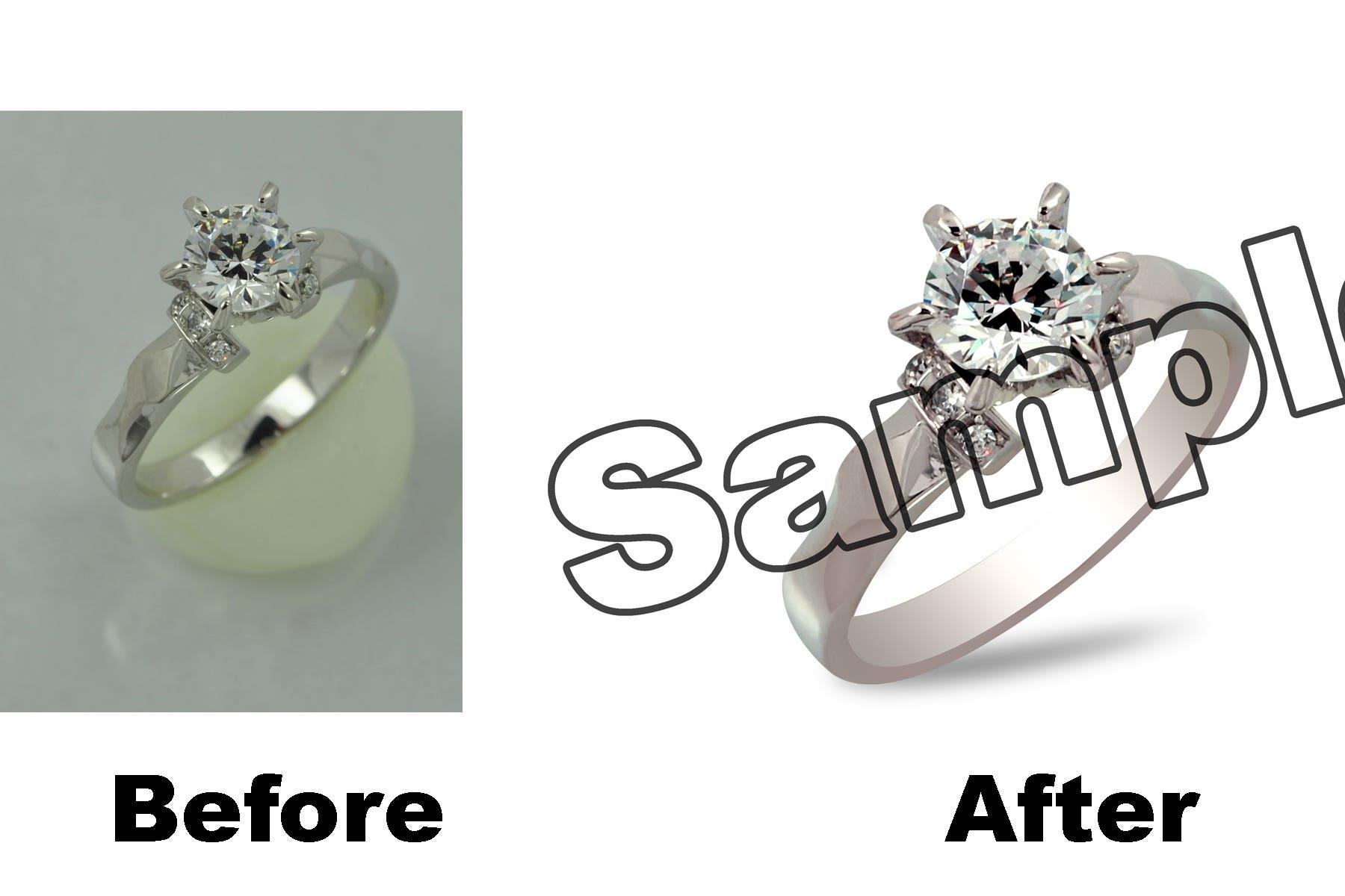 Jewellery, Enhancing