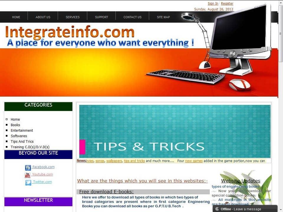 www.integrateinfo.com