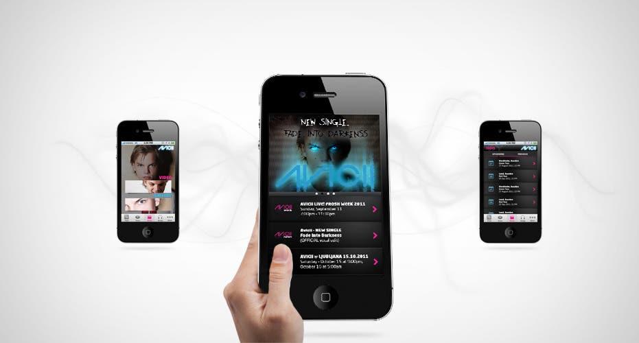 Avi Mobile App