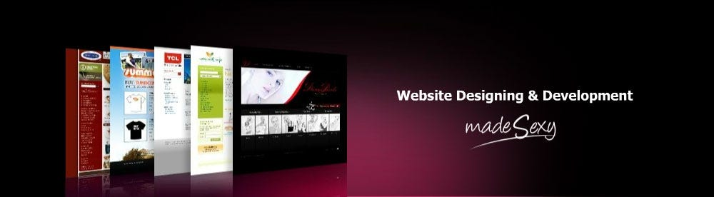 Auction eCommerce related web site