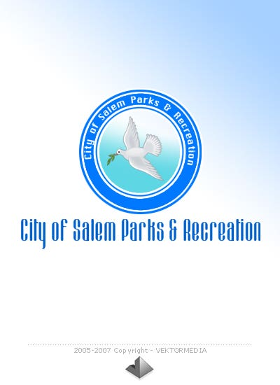 City of Salem - Logo design