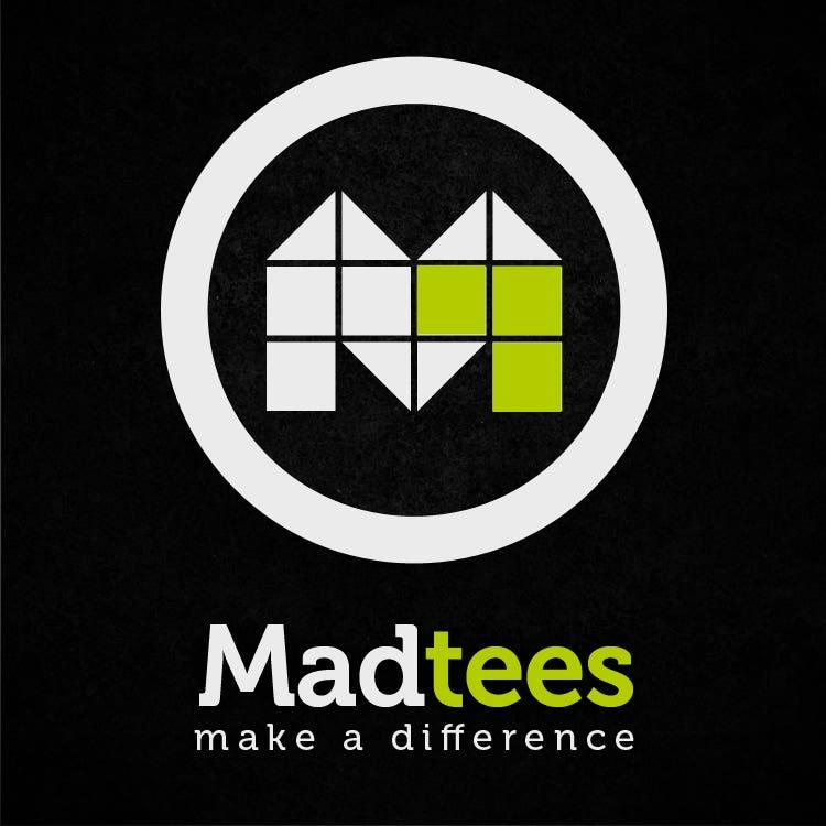 MadTees Logo
