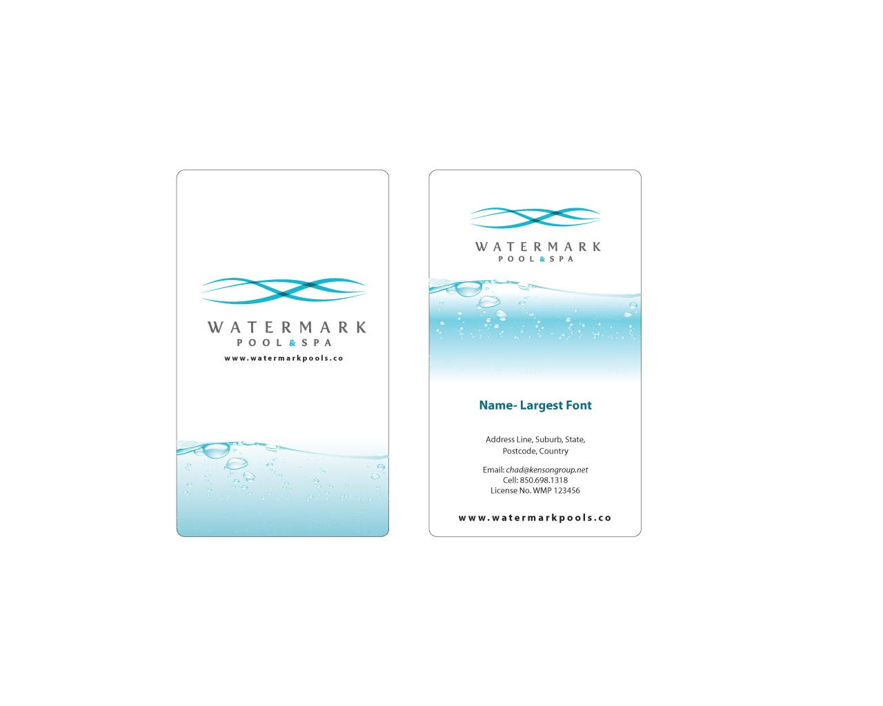 Design BusinessCard