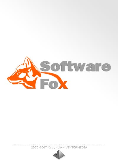 Software Fox - Logo Design