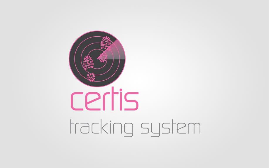 Certis Tracking System Logo