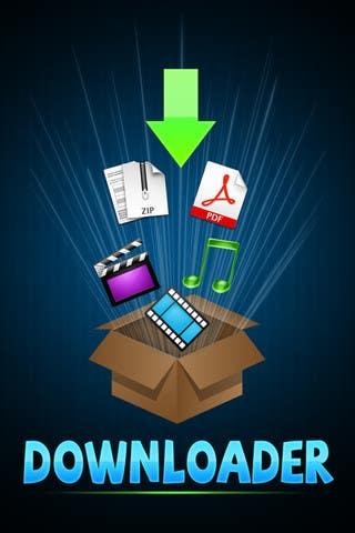 Universal Downloader