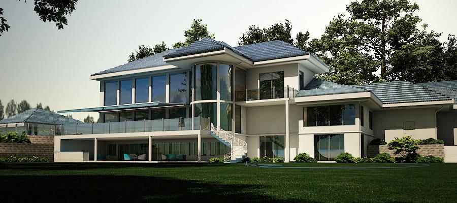 Architectural-3D-Exteriors