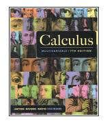 Solved many problems calculus and algebra.
