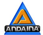 Andaina - Game Server Provider