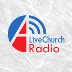 Live Church Radio for BlackBerry