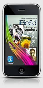 iPicEd - Photo Editor