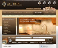 All Tiles LLC Design