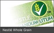 Nestlé Whole Grain