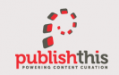 PublishThis - Automation using selenium web driver