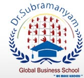 Dr Subramanyam Global Business School