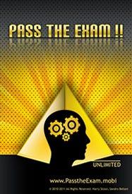 Pass The Exam !