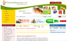 Chennai Online Store