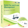 Auto Fax and E-mail Management