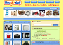 Buy And Sell Anything website created in php