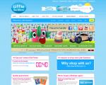 littlesardines.co.uk