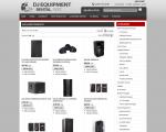 djequipmentrentalnyc.com