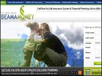 Our Client beamamoney.com