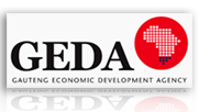 GEDA - Gauteng Economic Development Agency