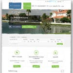 Real Estate Website