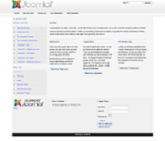 joomla extension development